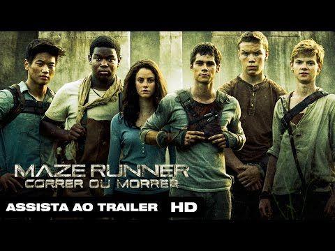"""Segundo trailer do filme """"Correr ou Morrer"""" http://cinemabh.com/trailers/segundo-trailer-do-filme-correr-ou-morrer"""