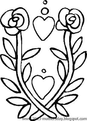 wallpaper free download happy mothers day coloring pages 2013
