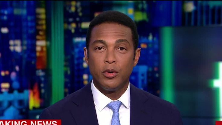Don Lemon: Trump speech a 'total eclipse of the facts' - CNNPolitics