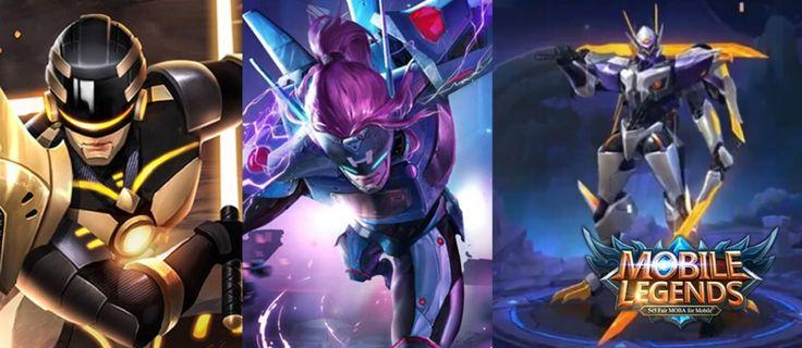 Untuk memaksimalkan penggunaan hero Saber, simak Guide Saber Mobile Legends berikut ini. Dijamin kamu akan menang terus dan menjadi MVP di setiap permainan.