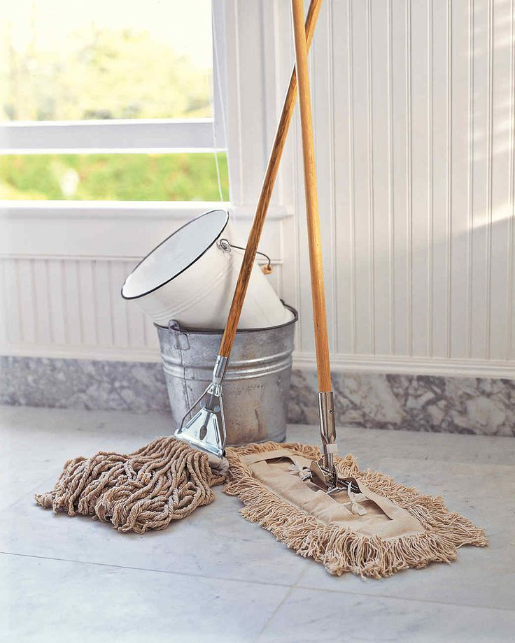 grab a mop martha stewart living the most effective way to clean the air is to clean the. Black Bedroom Furniture Sets. Home Design Ideas