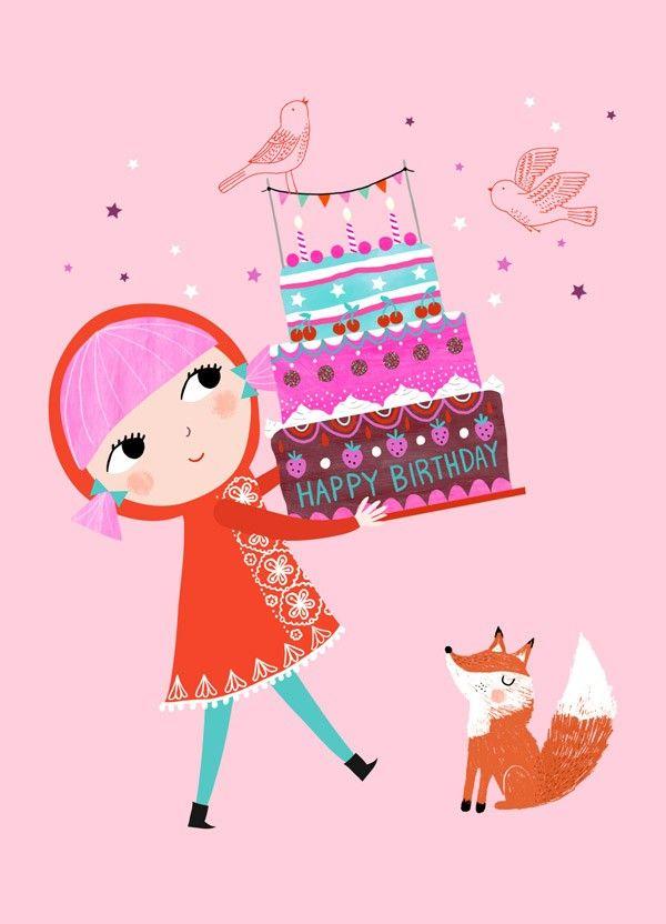 Happy Birthday Rebecca Jones