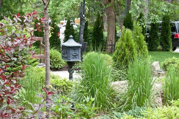 Through the Garden Gate 2014 : Hogg's Hollow House #14