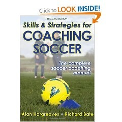 Skills & Strategies for Coaching Soccer - 2nd Edition.  Almost done!⚽️⚽️⚽️