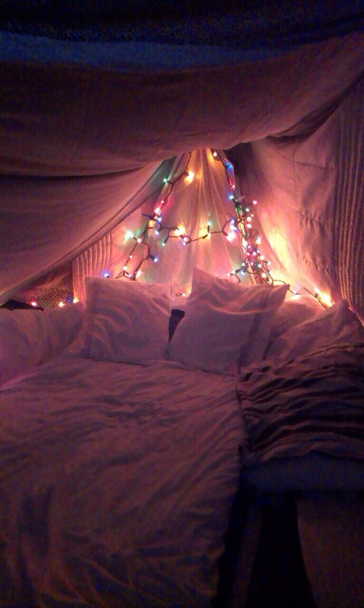 So Cute I Love Pillow Forts Inspire Pinterest Forts