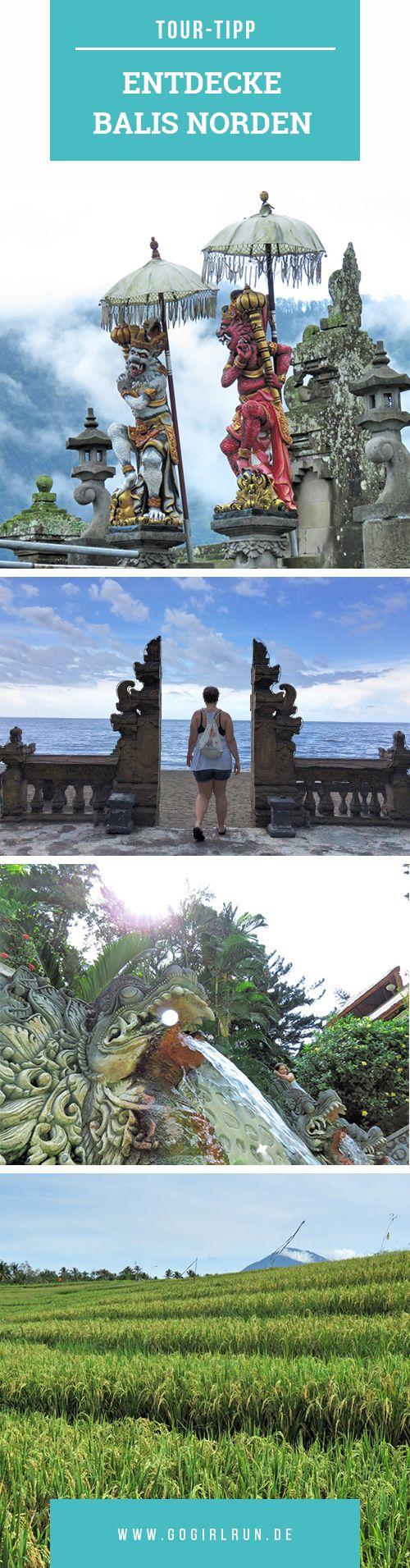Entdecke Balis Norden mit einer Private Tour von rent-a-guide. Tauche ein in die Welt der Reisterassen, Tempel & liebenswerten Menschen Indonsiens.