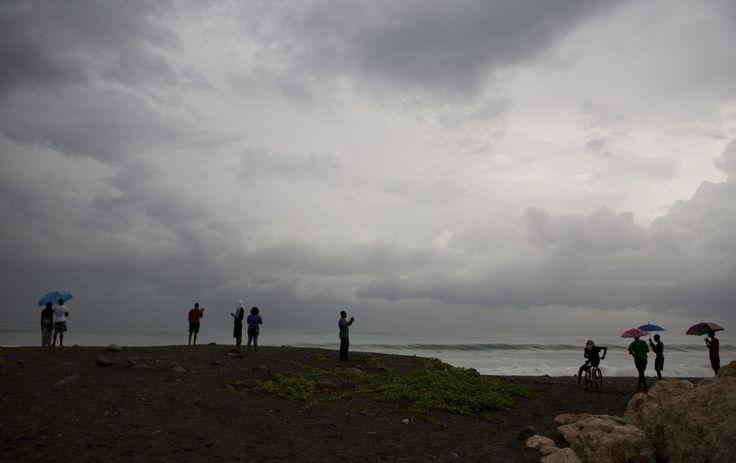 The Cove Community: Call to Prayer in the Wake of Hurricane Matthew