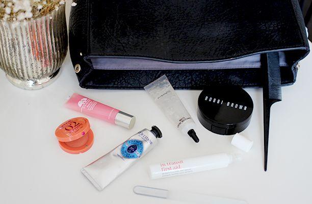 Beauty In Your Handbag