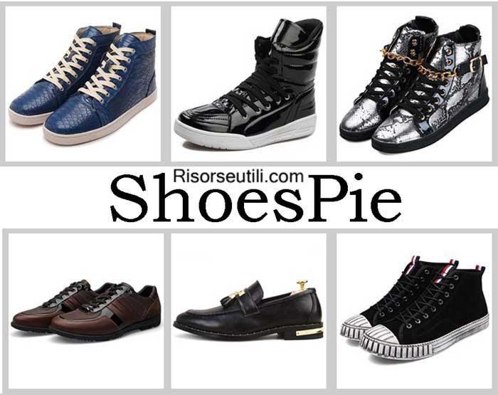Shoes ShoesPie fall winter 2016 2017 for men