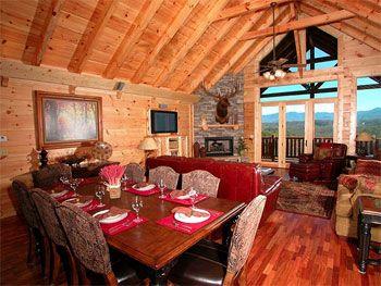 Gatlinburg Cabin Specials, Pigeon Forge Cabins Specials, Pigeon Forge Discount  Cabins, Gatlinburg Discount Cabins, Smoky Mountain Discount Cabin Retreat  ...