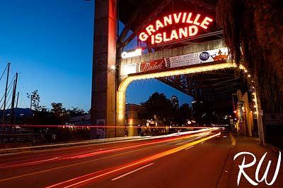 Granville Island #GILOVEBC