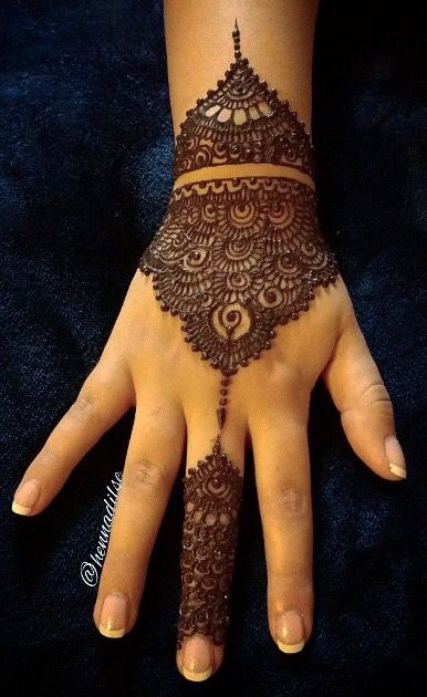 Simple but intricate. Me gusta!