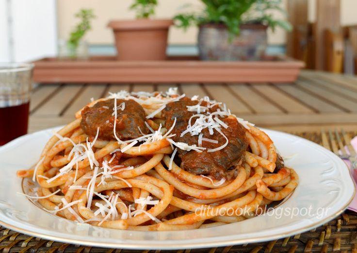 Γευστικές απολαύσεις από σπίτι: Μοσχάρι παστιτσάδα