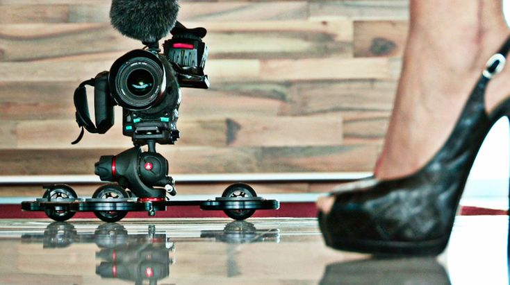 How to manage #stabilization and #movement with light-weight cameras – part 4/8 by Sebastien Devaud #skaters #sliders #tripods #photography #videography