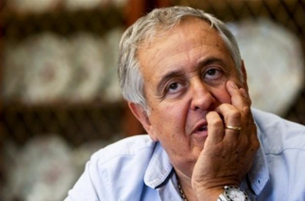 Nicolau Breyner escreveu duas novelas que vai apresentar à TVI