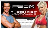 P90X-TurboFire Hybrid Worksheet! Click on the image for printable .pdf from SheaFtiness.