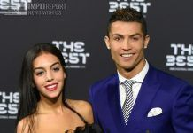 New Look Of Georgina Rodriguez Cristiano Ronaldo's Girlfriend. Get exclusive 2018 news entertainment, movies, music Hollywood updates at one place.