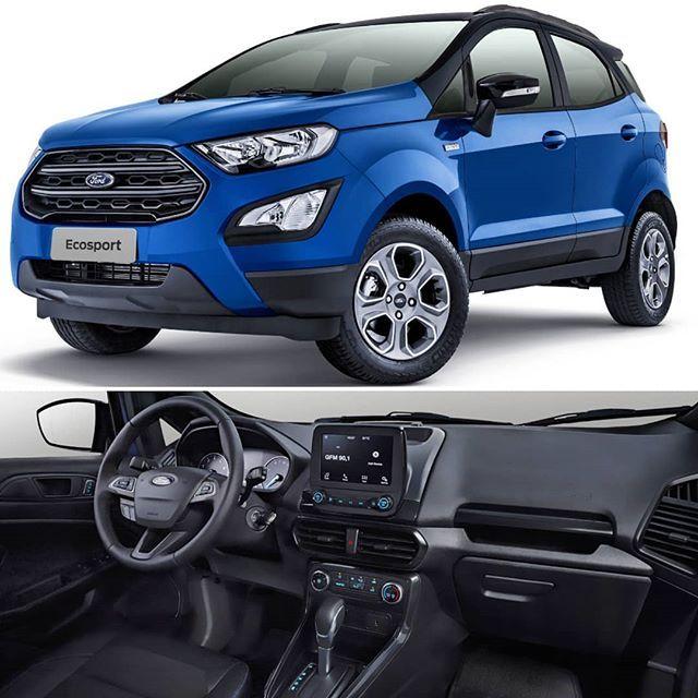 Pin Do A Camila Adames Ramirez Em Jeepetas Ford Ford Ecosport