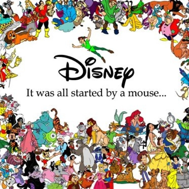 Has Disney changed your life?