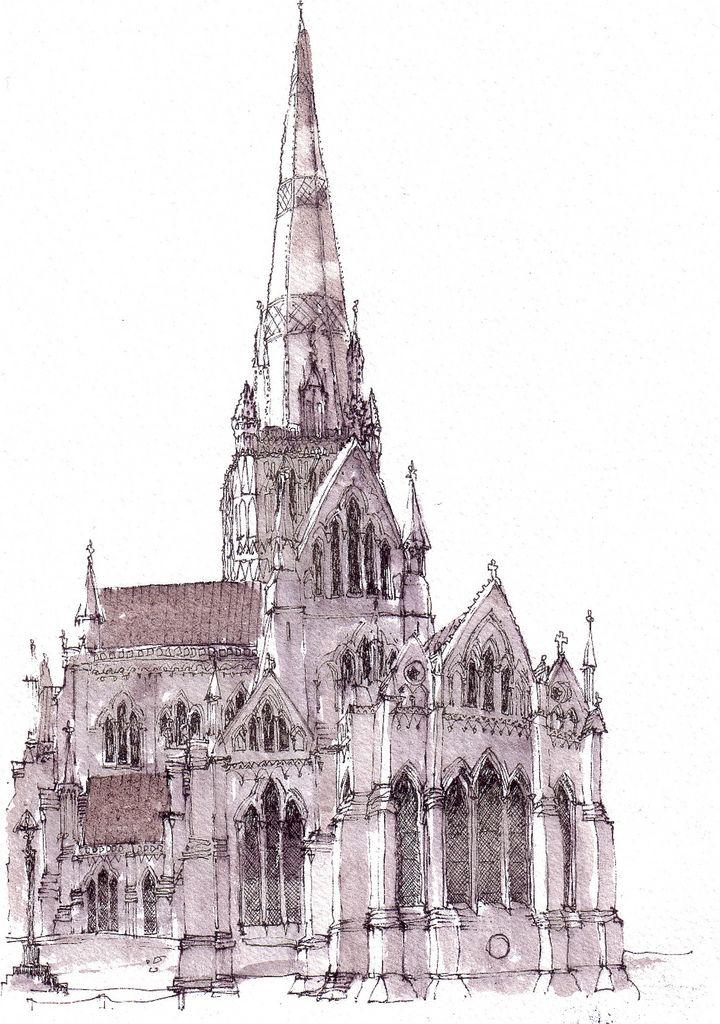 184 best chris lee images on pinterest urban sketchers for Chris lee architect