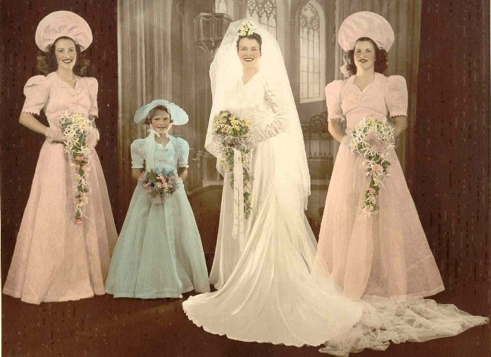 31 Best Images About WWII Wedding On Pinterest