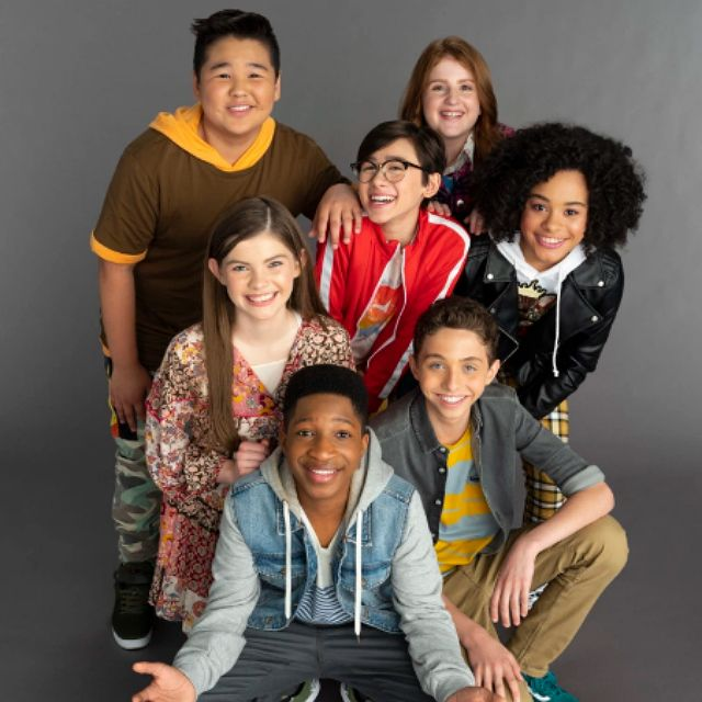 Meet The New Cast Of Nickelodeon S All That Famous Superheroes Nickelodeon Saturday Night Live