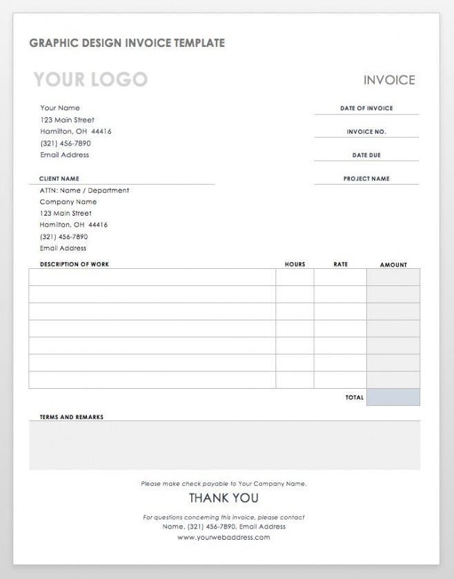 Browse Our Image Of Balance Due Invoice Template Invoice Template Invoice Design Template Receipt Template
