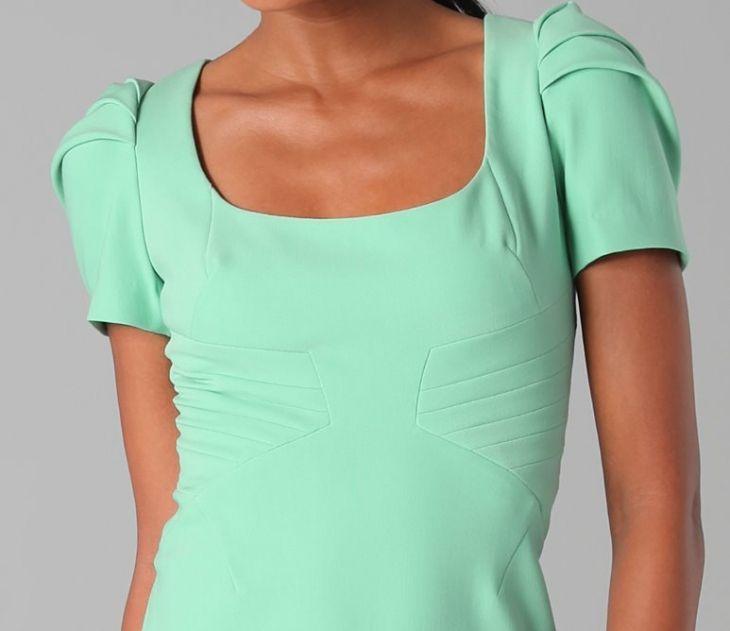 Сложные рукава на платье ФОТО — Рамблер/картинки