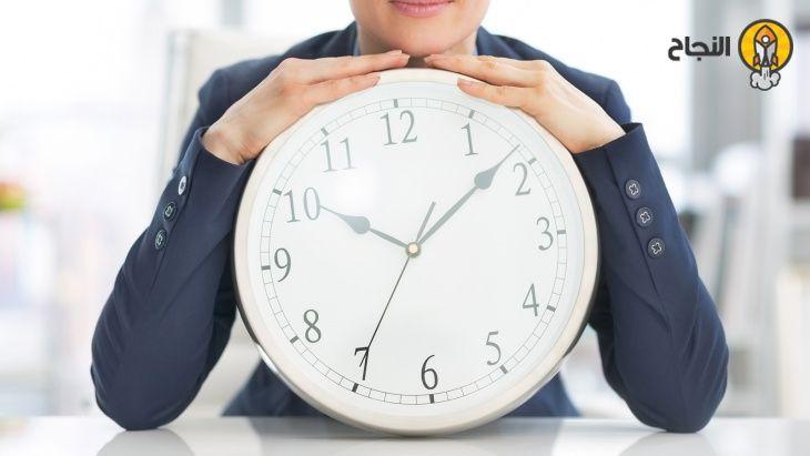 الوقت وقيمته الحقيقية في حياة الإنسان Accessories Clock Cluse Watch