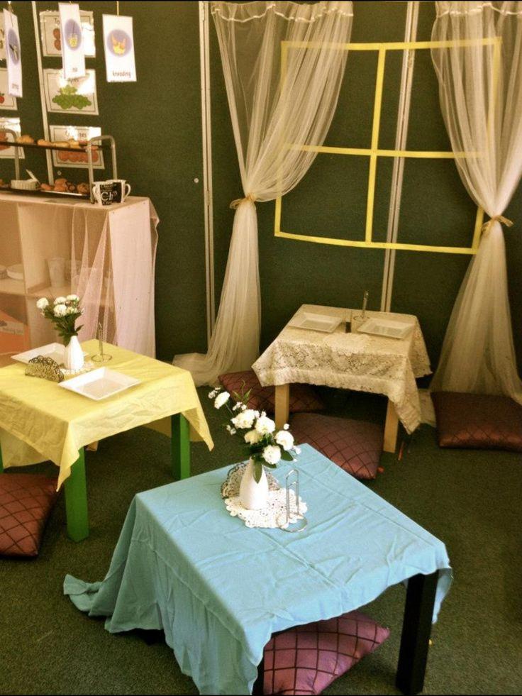 Thema trouwen / bruiloft: themahoek