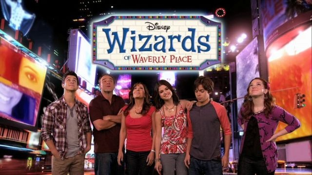 Wizards of Waverly Place (season 4)