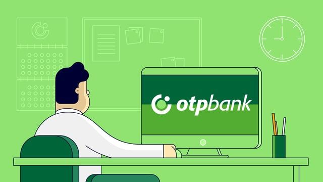 This video tells us about achievements of OTP Bank in Russia.