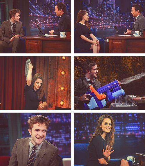 Tumblr Kristen on Jimmy Fallon Show 7/11/16   I love Kristen