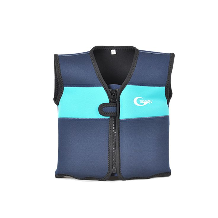 YONSUB Children's life jackets luxury diving material men and women baby snorkeling vest free shipping buoyancy vest #Affiliate