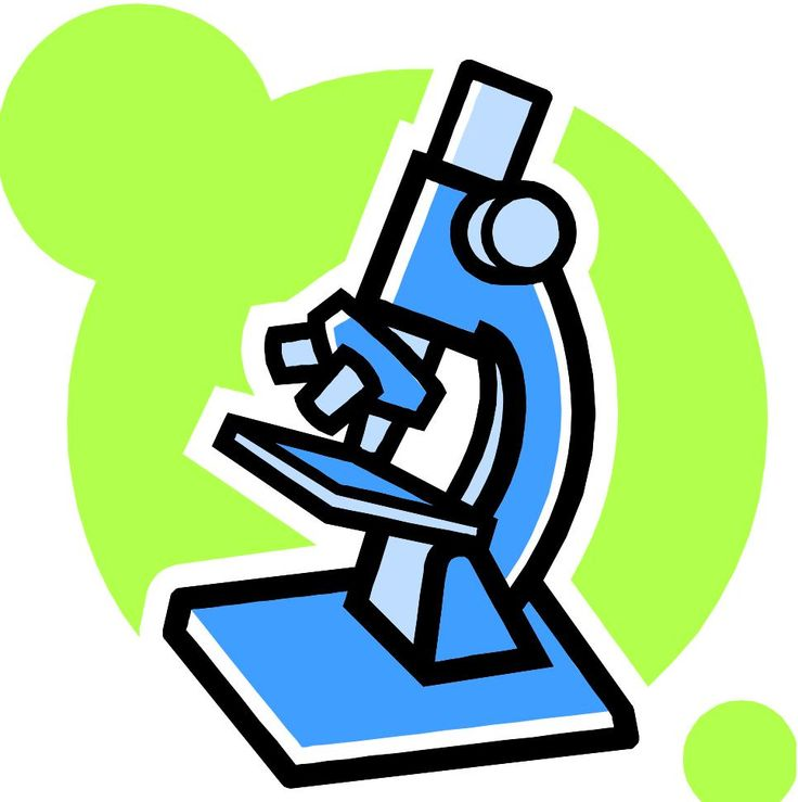 biology class clipart - photo #5