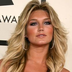 Brooke Hogan (American, Television Actress) was born on 05-05-1988. Get more info like birth place, age, birth sign, biography, family, upcoming movies & latest news etc.
