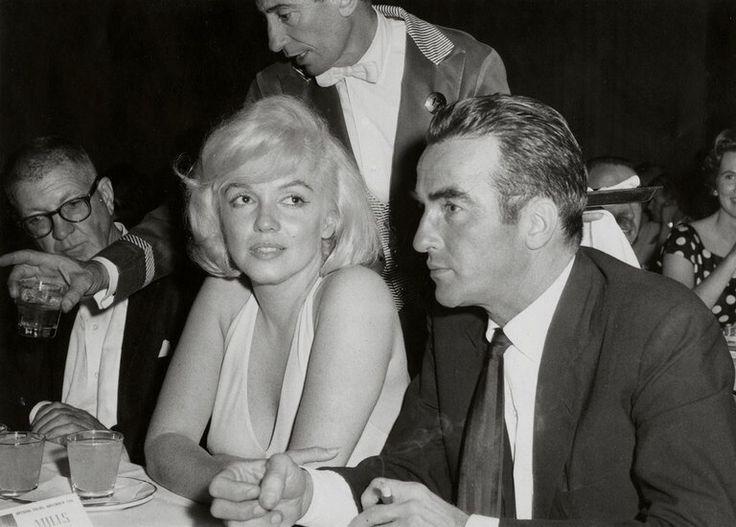 Marilyn Monroe Collection : Фото