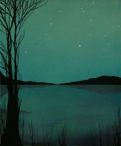 Ivy Jacobsen -- Starry Night