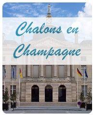 Monument historique, Chalons en Champagne sur La loi Monuments Historiques