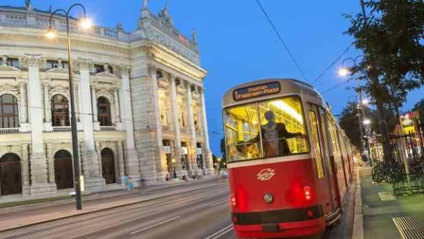 Österreichs coole Metropole: Das perfekte Wien-Wochenende