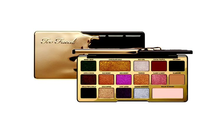 Too Faced Chocolate Gold Palette found here : https://www.toofaced.com/eye-makeup/eyeshadow-palettes/chocolate-gold-palette/41039.html?cgid=eye-shadow-palettes