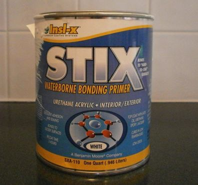Top 25 ideas about painting laminate countertops on - Best bonding primer for kitchen cabinets ...