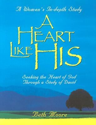 By Beth Moore: Bible Study, Worth Reading, Beth Moore, God, Heart, Books Worth, David, Biblestudy, Bible Studies
