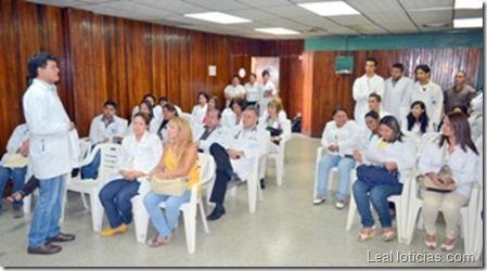 Médicos Internistas celebraron su día en San Juan de los Morros - http://www.leanoticias.com/2013/04/23/medicos-internistas-celebraron-su-dia-en-san-juan-de-los-morros/