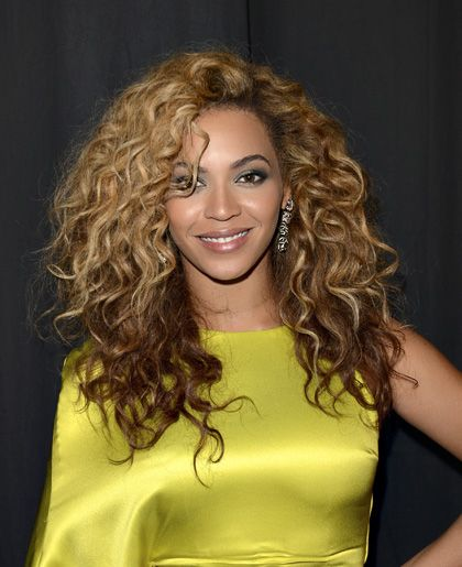 Big hair - Beyonce hairstyles by ghd