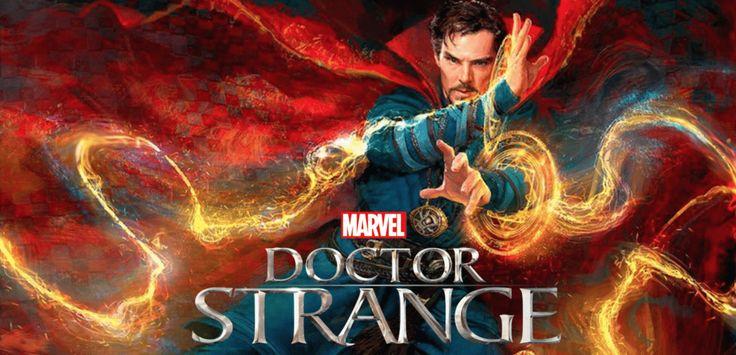 Grandi novità e nuovi incontri nel sequel di Doctor Strange!
