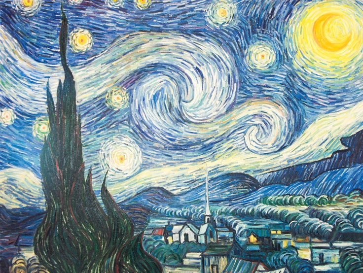 1000 images about vincent van gogh on pinterest van. Black Bedroom Furniture Sets. Home Design Ideas