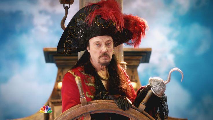 Peter Pan LIVE! | NBC