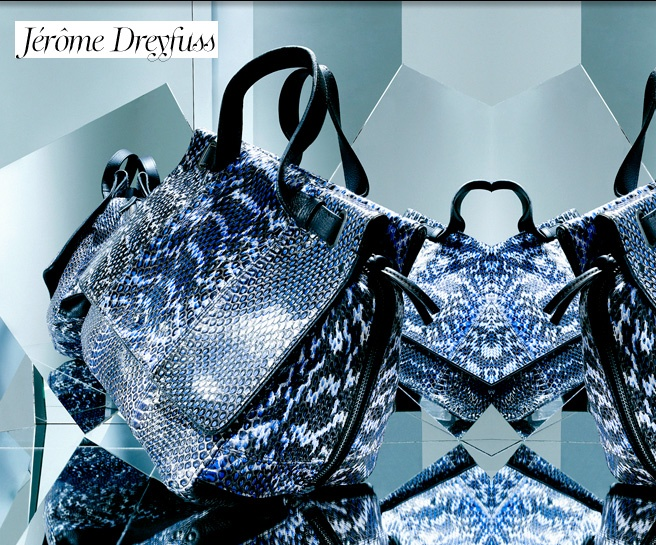 Jerome Dreyfuss Johan Bag: 2012 Collection, Dreyfuss Johan, Fall 2012, Bags Purses, Fashion Blog, Fashion Trends, Johan Bags, Accessories, Beautiful Handbags