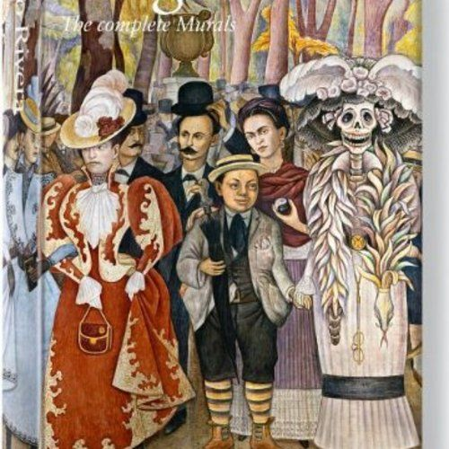 an introduction to the life of diego rivera a muralist painter Live like a rockefeller — the rivals by diego rivera the painter, despite many the couple had travelled to mexico armed with letters of introduction from.